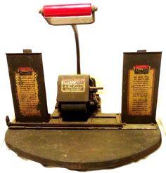 Elliot | Vintage | Advertising Machine Company | Addressette | 1940s | Original #ELLIOTADVERTISINGMACHINECOMPANY