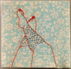 Los bordados cachondos de Alaina Varrone