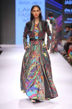 The prints that matter by Urvashi Joneja - Label.