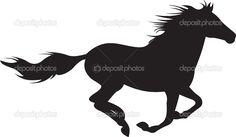 dep_5267005-Horse-silhouette-vector.jpg (1024×598)