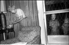 Vintage Halloween - Creepy Trick or Treat