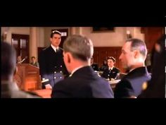 A Few Good Men - All Courtroom Scenes (Part 2)