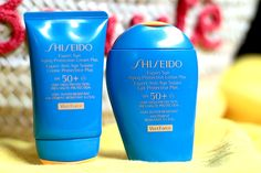 kleo beauté: Sun Screen Revolution by Shiseido ! {CONCOURS}
