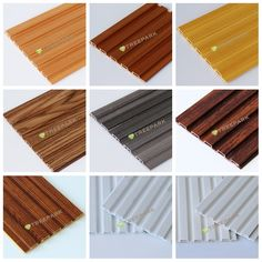 3d Decorative Bamboo Pvc Wpc Wall Panel Manufacturers In Pakistan