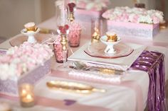 Abby Mitchell Event Planning and Design - VDAY