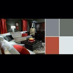 Por que igual se pode ser único?   color combination   descubra mais @studioconceitual   27 3024.1001