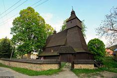 Discover wooden churches in the Slovak Carpathian Mountain area Carpathian Mountains, Czech Republic, Hungary, Europe, Tours, Cabin, Explore, Adventure, House Styles