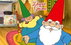 Rien poortvliet gnomes all videos