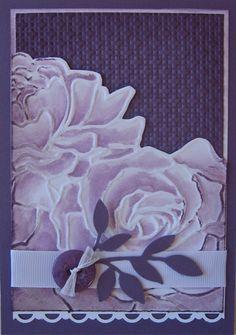 Ann Craig - Stampin' Up! Demonstrator: Manhattan Flower