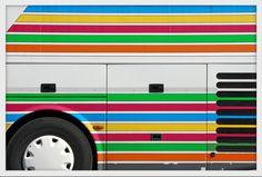 taylor ho - eurobus