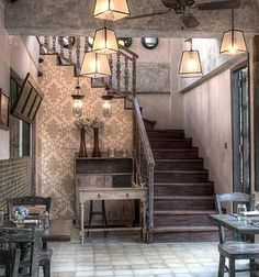 Jendela House | Restaurant and Bar | Ubud | GALLERY Resturant Interior Design, Coffee Store, House Restaurant, Cafe Bar, Ubud, Residential Architecture, Where To Go, Future House, Bali