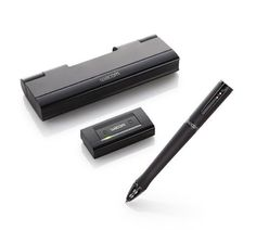 Take your doodles straight to Photoshop with this smartpen.