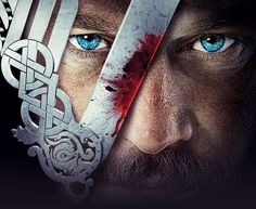 The Vikings : From the opening theme by Fever Ray, this moody and tense television series, produced by the History Channel, captivates us with characters that are finely-hewn and three-dimensional. CineMata's Review : May, 2014 at: cinematasmoviemadness.weebly.com