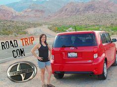 #scion #scionxb toyota review reseña road trip viaje en carretera