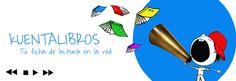 Kuentalibros - Opiniones de libros grabadas por los niños