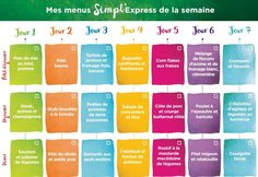 Diabetic meals 829717931323306340 - semaine de menus simpl'express Source by Menu Express, Menu Weight Watchers, Clean Eating Menu, Clean Diet, Weigth Watchers, Diet Inspiration, Batch Cooking, Baby Food Recipes, Food Baby