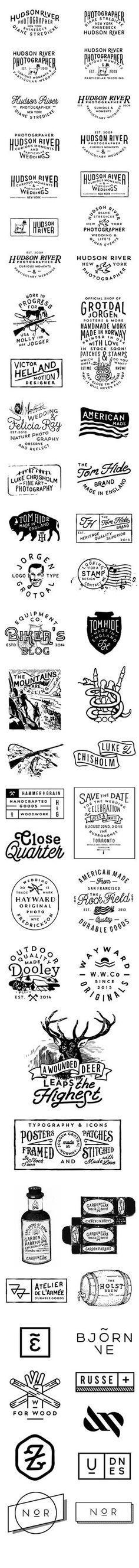 2014 pt.1 on Typography Served