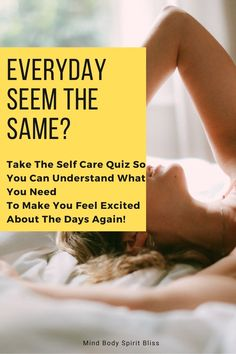Looking for new self care activities to help with your Self Care Routine? Check out this quiz highlighting simple self care ideas that you can do even when you are extremely busy based on your Physical, Emotional, Mental, and Social Self Care Health! Easy ways to practice self care each day from pampering yourself with calming music and homemade face mask to treating yourself to healthy snacks and nourishing meals. #Mentalhealth #selfcare #selfcareideas #quiz #mindbodyspiritbliss
