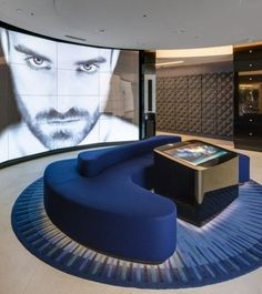 Get a peek inside our DIRECTV headquarters in California. // cool workspaces // office tour // Life At AT&T //