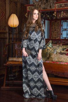 Sfilata Alice + Olivia New York - Pre-Collezioni Autunno-Inverno 2015-16 - Vogue