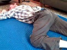 Pain Relief: Best Feldenkrais® Moves for Back Pain Relief Part ...
