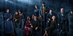 Fantastic Beast 2  predicted to make an impact on the box office #MediaStrive