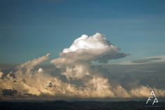 Nubosidad En El Oriente Antioqueño