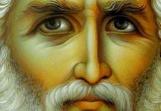 Incruntarea sfintilor in iconografie - voci Byzantine Icons, Painting Studio, Light Of The World, Angel Art, God Jesus, Sacred Art, History Facts, Portrait Art, Saint