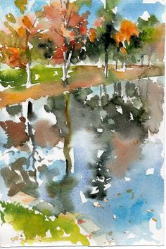 Worcester Sketchbook No.128 limited edition by WaterWorksbySumiyo