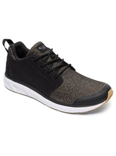 roxy, Set Session Sneakers, BLACK (bl0) Black Sneakers, Sneakers Nike, Roxy Shoes, Athleisure Wear, Fitness Fashion, Nike Free, Casual Shoes, Oxford Shoes, Dress Shoes