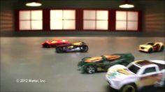 Машинки hot wheels -- это великолепный подарок для любого ребенка в них можно играть одному или с друзьями.