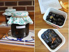 Jánské ořechy Chocolate Fondue, Preserves, Pickles, Cereal, Cooking, Breakfast, Desserts, Food, Morning Coffee