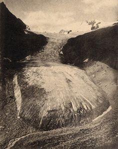 Ritiro ghiacciai - Scala Mercalli - 3° puntata