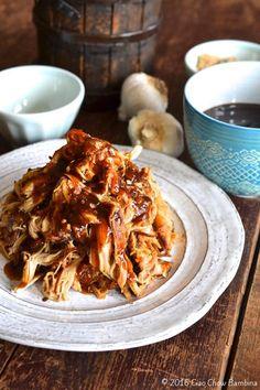 Garlic & Brown Sugar Glazed Chicken - made this tonight and it was delish