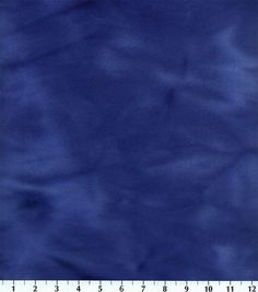 Blizzard Fleece Fabric-Royal Tie Dye, , hi-res
