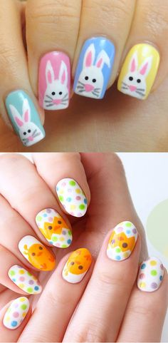 Find & save the top trendy egg nail art designs for different events 2017 2018.