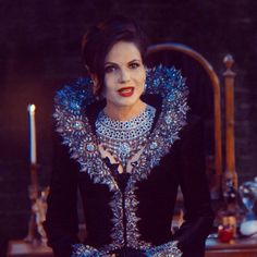 Awesome Evil Queen Regina (Lana) #Once #S4