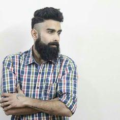 Pranay the beardbad..