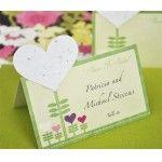 Eco-Friendly & Green Theme Wedding