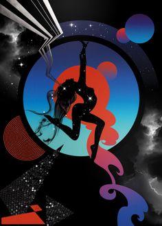 Graphic designer Jasper Goodall EXCELENTE!!!!!!!!!