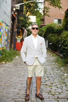 Tumblrs to Know... Nickelson Wooster: The GQ Eye: GQ on Style: GQ