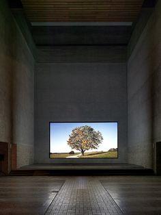 church art installation - Buscar con Google