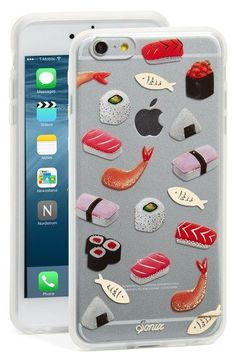 Web Coolness: Sushi iPhone case