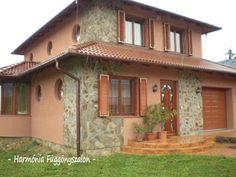 Dekoratív házak - MindenegybenBlog