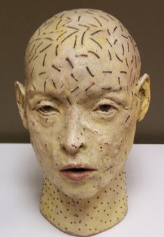 Melisa Cadell ceramic works have are powerful narratives about the human condition, especially relative to women. Melisa will be teaching a ceramic workshop with a sculptural focus at Cullowhee Mountain ARTS, North Carolina, July 29 - August 3. www.cullowheemoun...