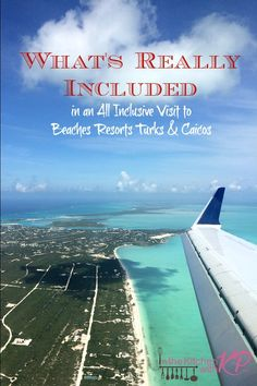 Living the All Inclusive Dream at Beaches Resorts Turks and Caicos #BeachesMoms