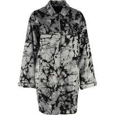 Taifun Płaszcz wełniany /Płaszcz klasyczny schwarz