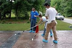 If you are rebuilding your driveway, patio, or walkway, you should get a concrete sealant. concrete sealants will certainly given protection against external factors such as dirt, dust, and water. An inorganic concrete sealant that shields with a chemical bond and will never wear away.