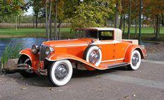 1930 Cord L29