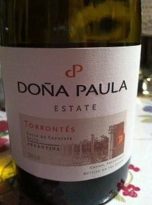 Torrontes - The Other Wine of Argentina